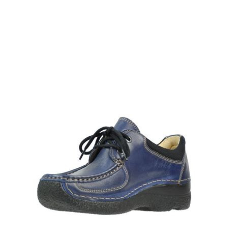 wolky shoes  roll shoe dark blue leather order  biggest wolky collection wolkyshopcom