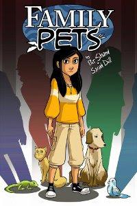 Family Pets #1
