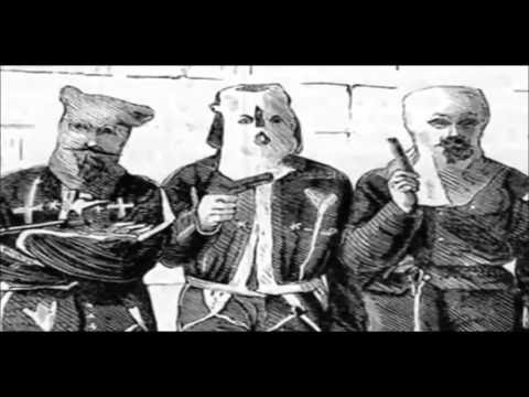 The true history of the Democrat Party and how they started the KKK