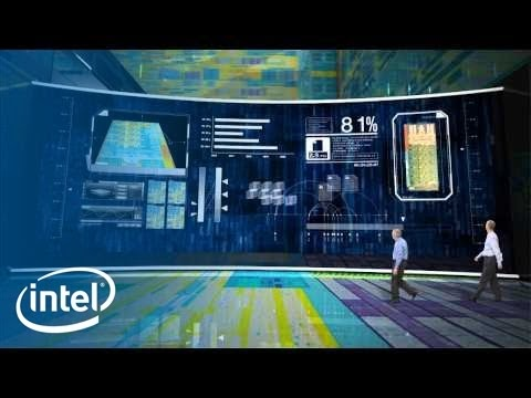 3rd Generation Intel Core 有趣影片