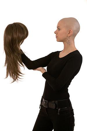 Perücken Nach Der Chemo Krebs Gutes Aussehen Wenn Bei