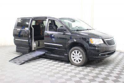 Used Wheelchair Vans For Sale Certified Handicap Vans