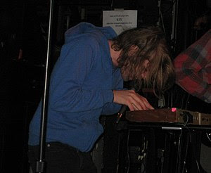 Ariel Pink at El Corazon in Seattle, WA