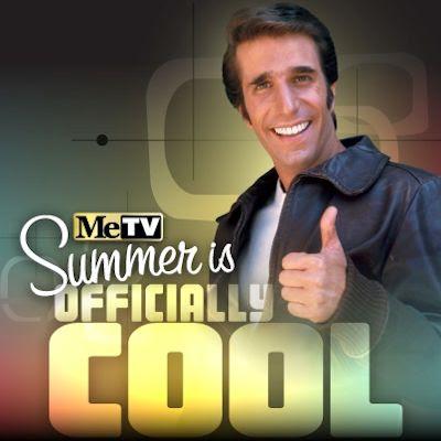 MeTV Summer of Me