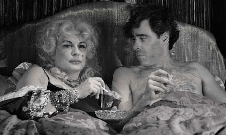 Tony and Margaret