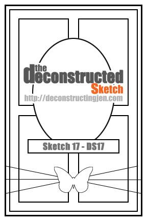 Deconstructed Sketch 17