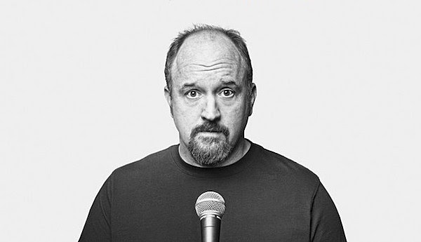 """Louis CK addresses allegations on stage: """"I lost $35 million in an hour"""""""