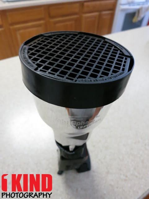 Review: Gary Fong LSU-PS Lightsphere PowerSnoot Universal Spotlight