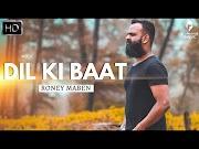 दिल की बात क्रिस्चियन सॉन्ग - DIL KI BAAT ( Roney Maben ) Christian Song Lyrics Hindi