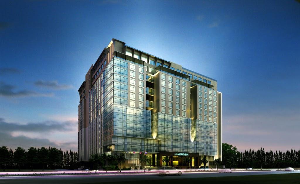 Kee Hua Chee Live New Luxury Hotel In Bangladesh