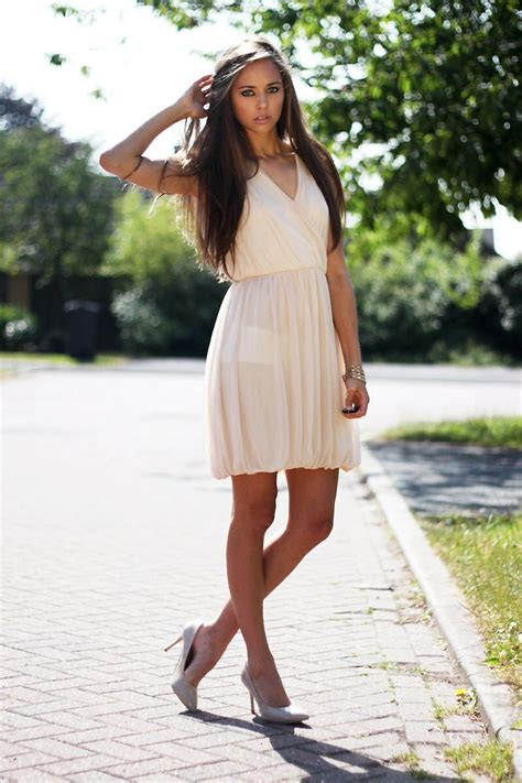 Summer #wedding #guest #dress   Cortney's Wedding Ideas