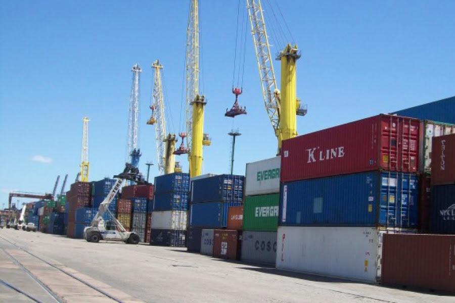 Trabajadores paralizan el próximo viernes la actividad portuaria de todo el país
