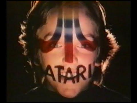 Atari 2600 - Atari, Magari! (1983)
