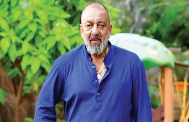 संजय दत्त कैंसर मुक्त होने के बाद रवाना हुए दुबई, सोनू निगम भी आए नजर.....