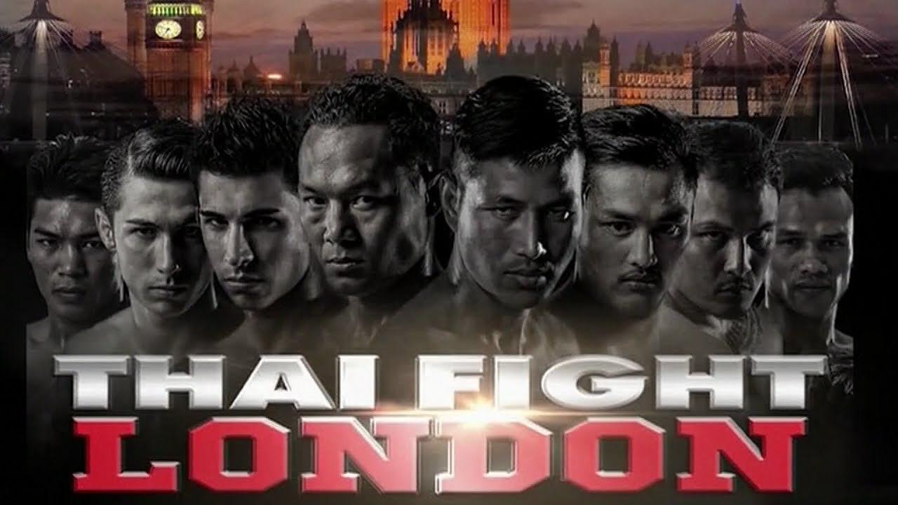 ไทยไฟท์ลอนดอน 11 กันยายน 2559 Thaifight London 11 September 2016 HD [Teaser] http://dlvr.it/M7W5j4