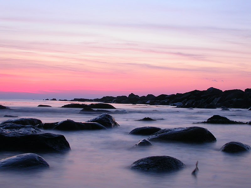 File:Ocean Beach, Early Morning.jpg