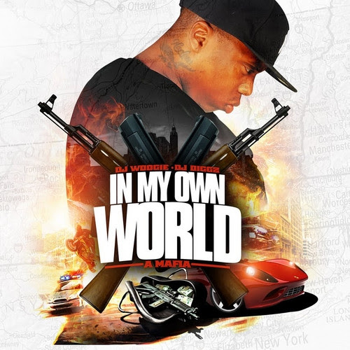 A-Mafia - In My Own World Download