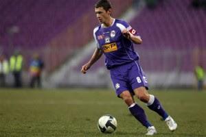 24-летний Сепси станет четвертым румыном в киевском Динамо