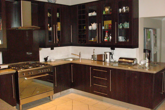 Common Kitchen Layouts - The Kitchen Design Centre