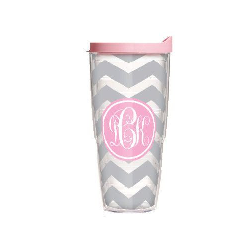 Personalized 24 oz. Tervis Tumbler Not Vinyl  Mix by BeauTresors, $39.95