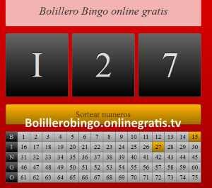 Software Análisis Técnico Generador De Bingo Personalizado Gratis