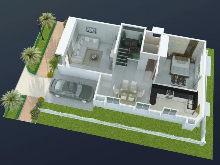 Outstanding Famous Duplex House Floor Plans Indian Style House