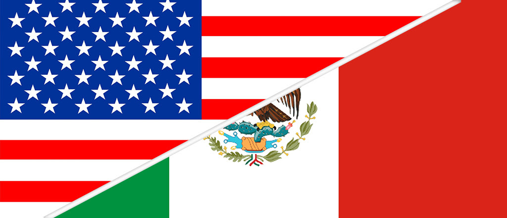 Image result for us mexico border clip art images