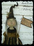 ~Sweet Twyla Witch~