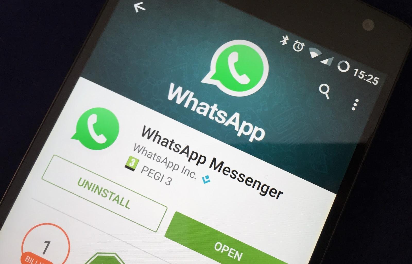 Alguns truques para usar no WhatsApp