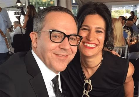 Is Greg Gutfeld Married? Who is His Wife (Elena Moussa