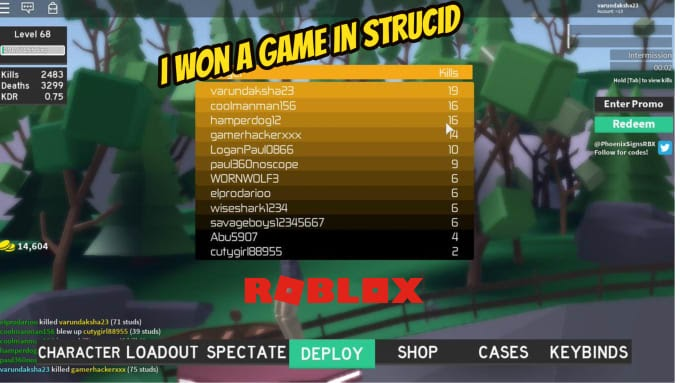 roblox strucid building keybinds robux hack unlimited robux