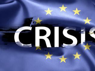 Φωτογραφία για 20 σαφείς ενδείξεις για επικείμενη κατάρρευση της Ευρώπης. Προετοιμαστείτε…