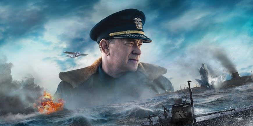 Greyhound (2020) Movie English Full Movie Watch Online Free