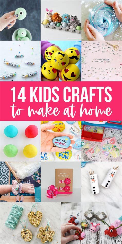 days  kids craft ideas    home  diy mommy