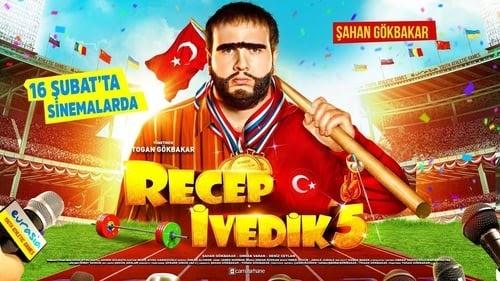 Recep Ivedik 5 Stream Hd
