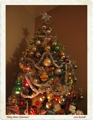 Shiny Brite Christmas! 6