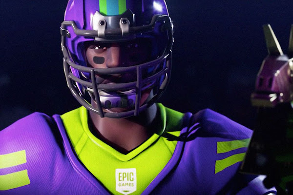 56e054007eb NFL Uniforms Are Coming to 'Fortnite' This Week. The partnership between  Epic ...
