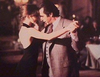 Scent Of A Woman Famousfix