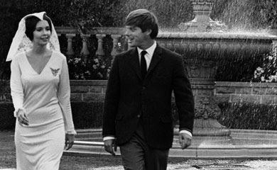 Resultado de imagem para o ente querido 1965