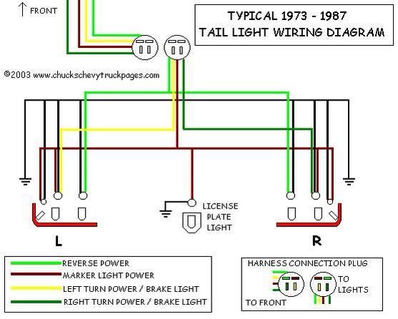 Marker Turn Signal Flasher Wiring Diagram - Wiring Diagram
