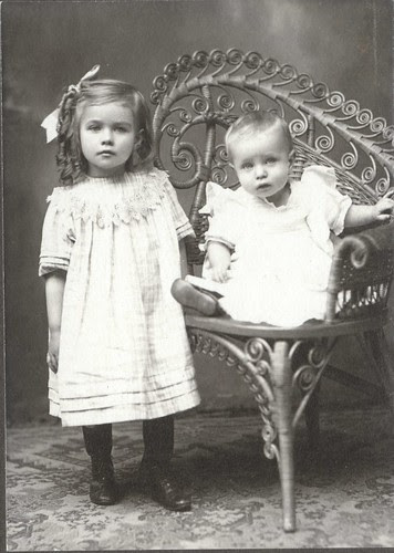 Helen and Oliver Ross