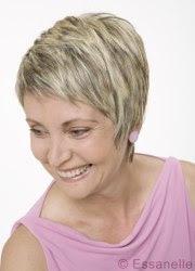 Trendige Frisuren Für Graue Haare Haare Wachsen Schneller