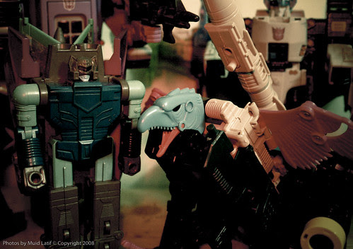 Transformers Updates