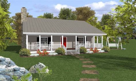 small rustic house plans small ranch house plans