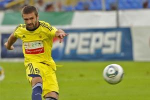 Гаджиев уверен в успехе Анжи в следующем сезоне