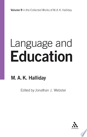 Download Language and Education