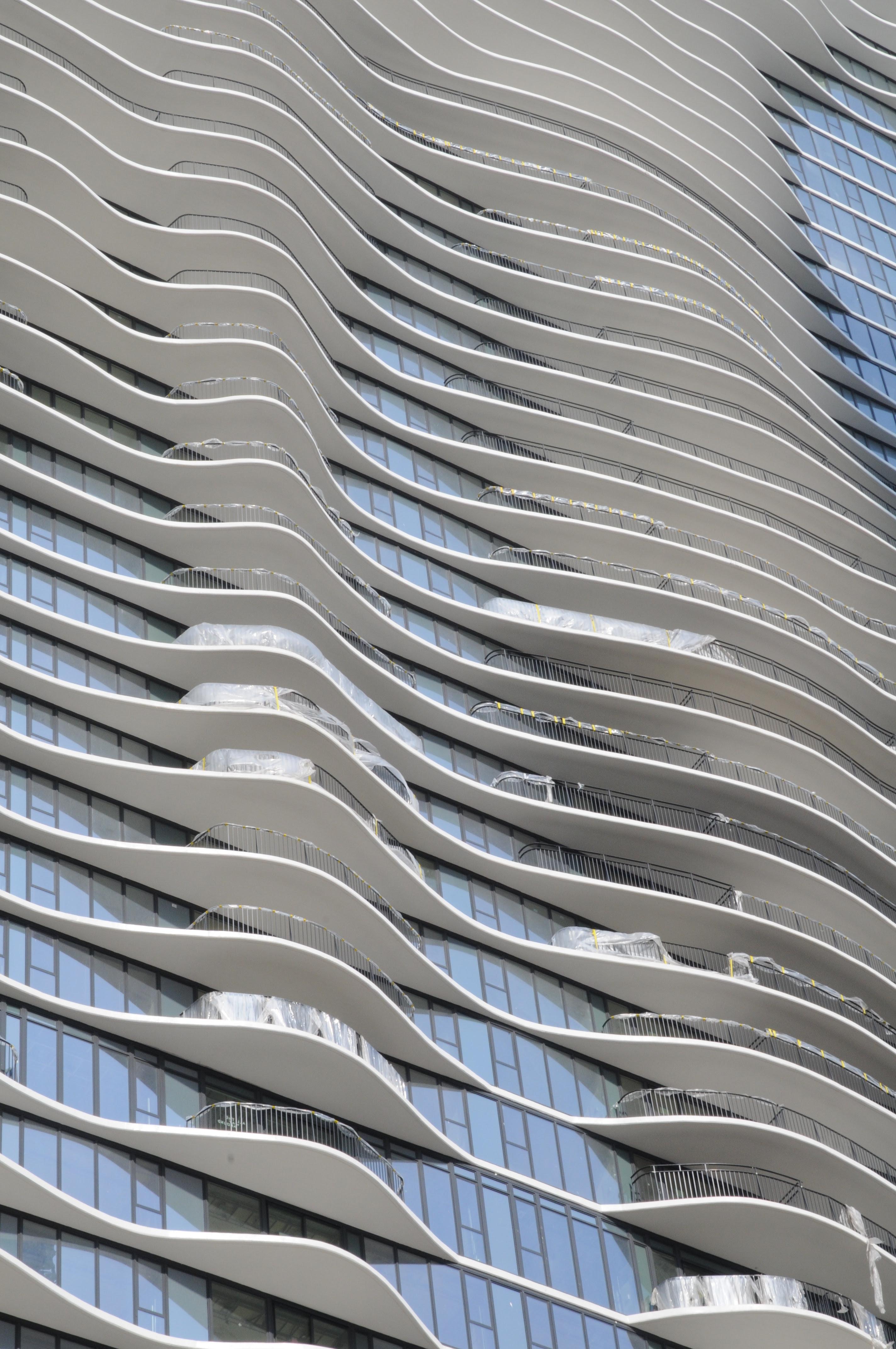 Architect Chicago
