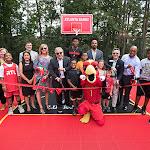 Atlanta Hawks and State Farm unveil Gwinnett County