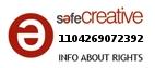 Safe Creative #1104269072392
