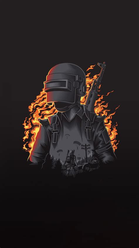 pubg art iphone wallpaper iphone wallpapers